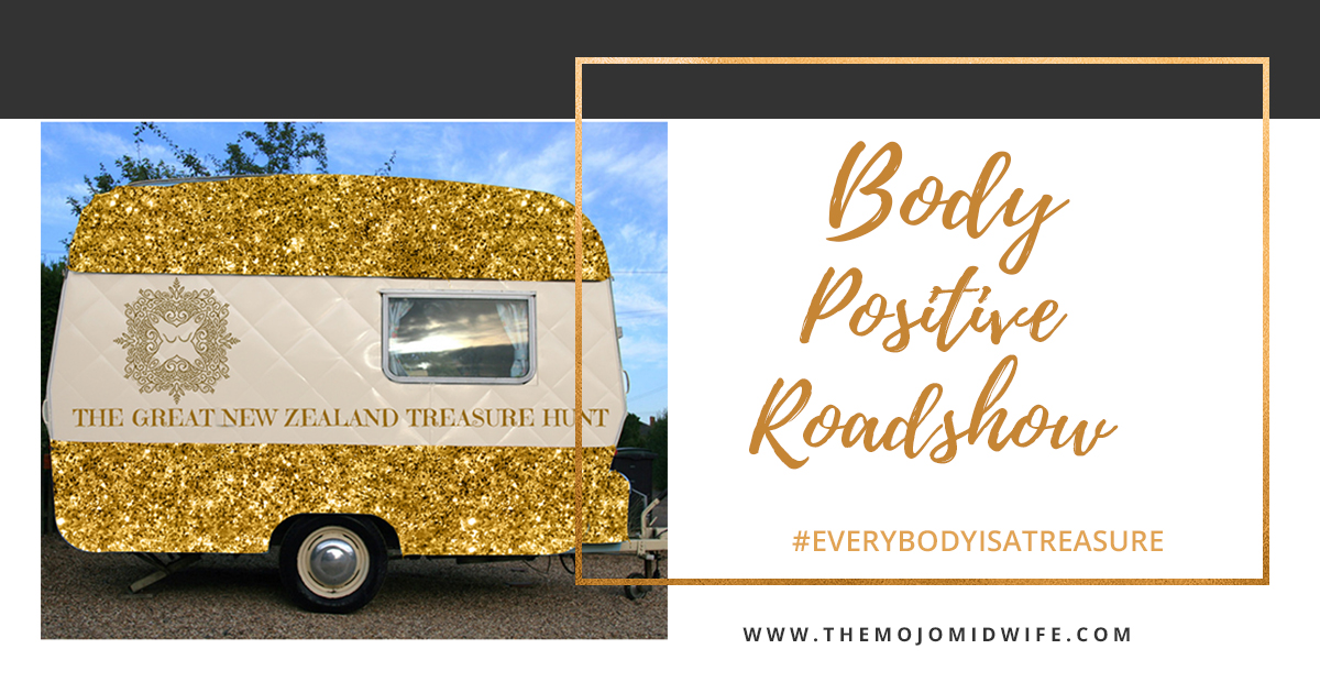 Body Positive Road Show