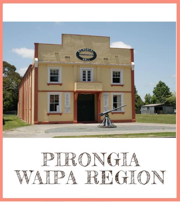 Pirongia