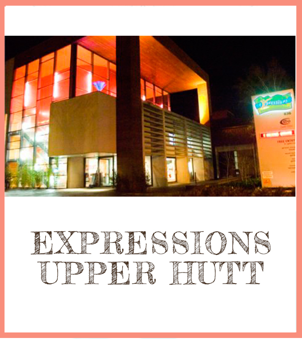Upper Hutt